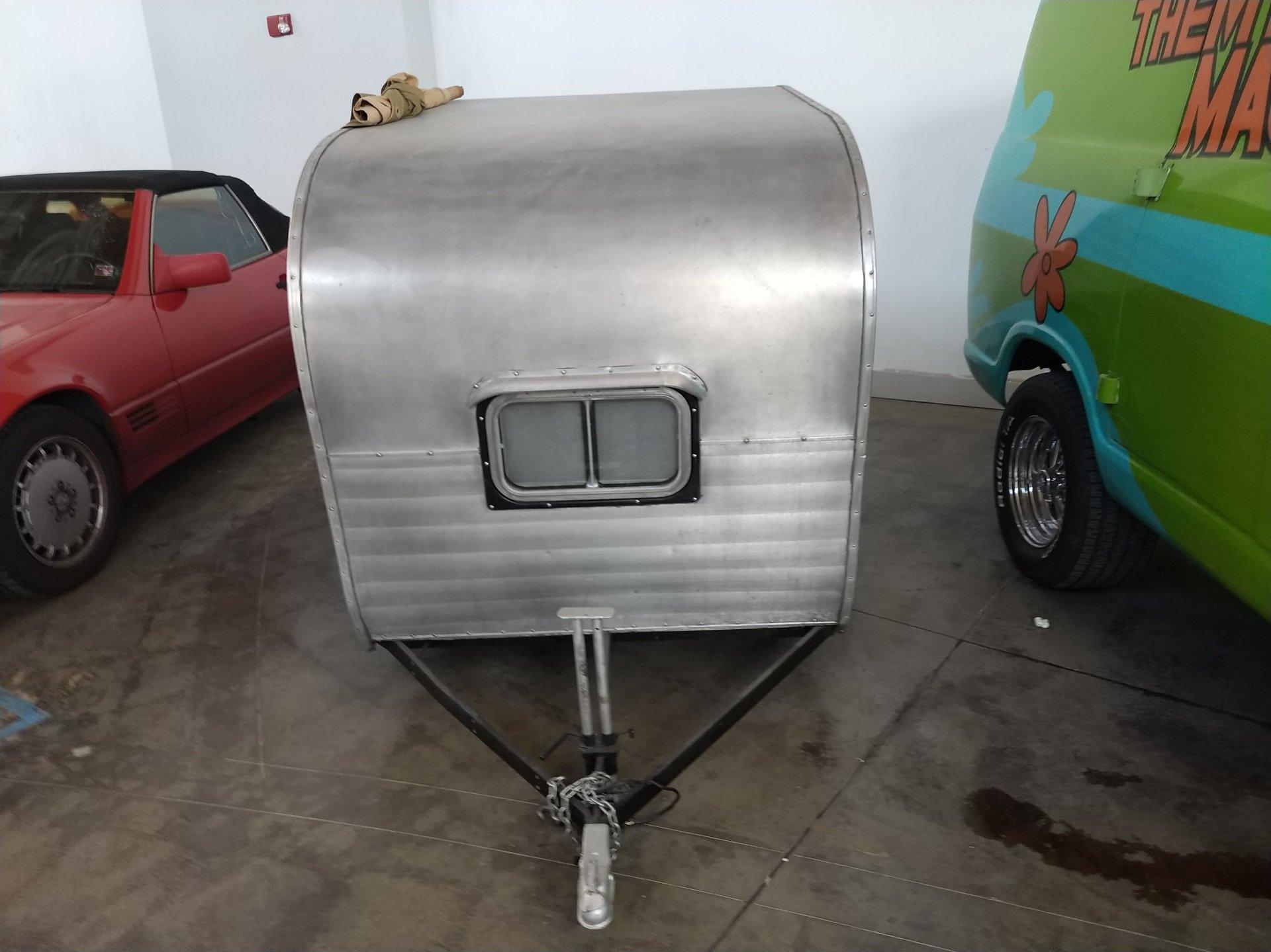 1958 sportman jr trailer