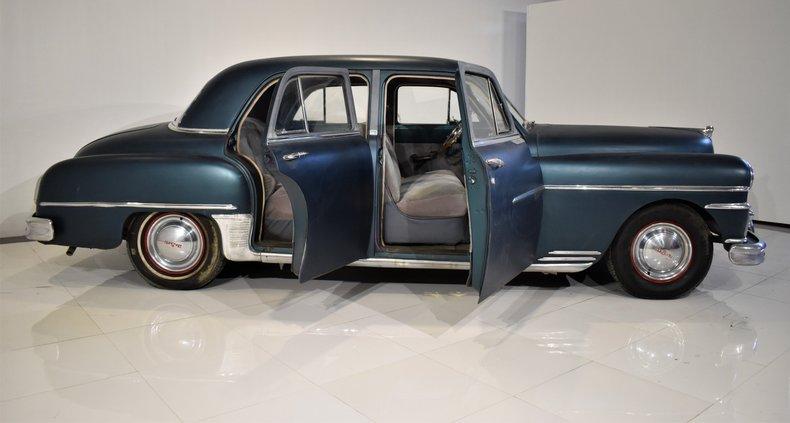1950 Chrysler De Soto
