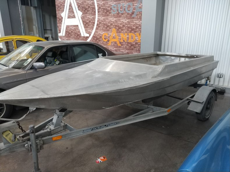 N/A Q Boat N/A