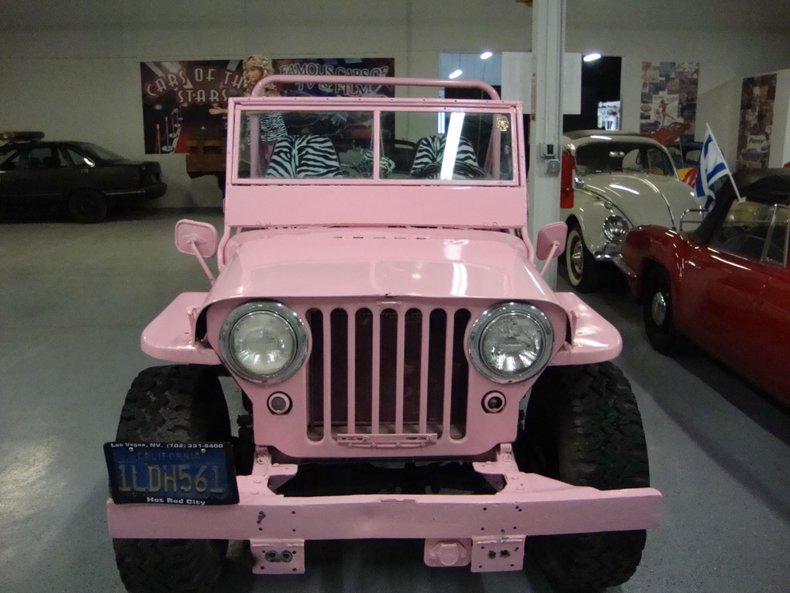 1944 WILLYS (FORD) JEEP For Sale