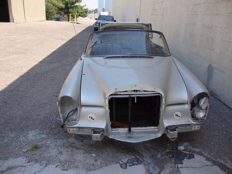 1967 MERCEDES 250 SE For Sale
