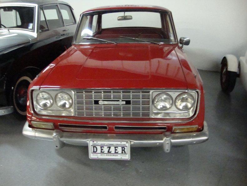 1966 Toyota Corona For Sale