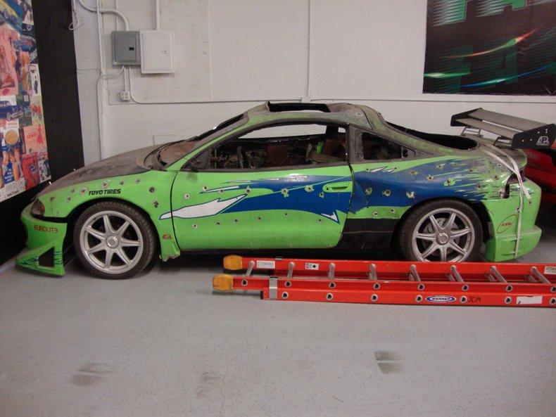 1996 Mitsubishi Eclipse For Sale