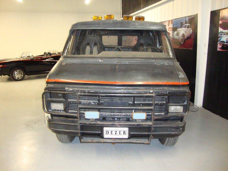 1984 GMC VAN For Sale