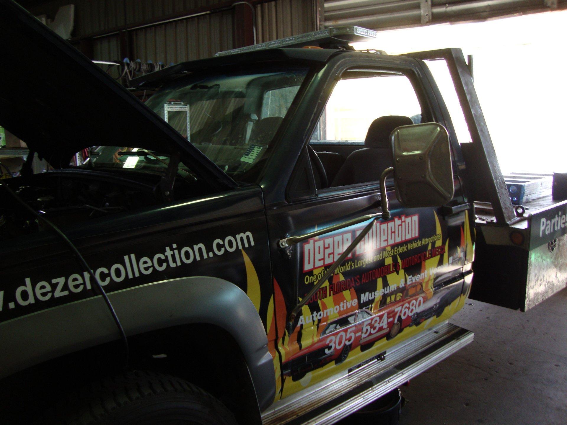 1995 chevrolet 3500 hd