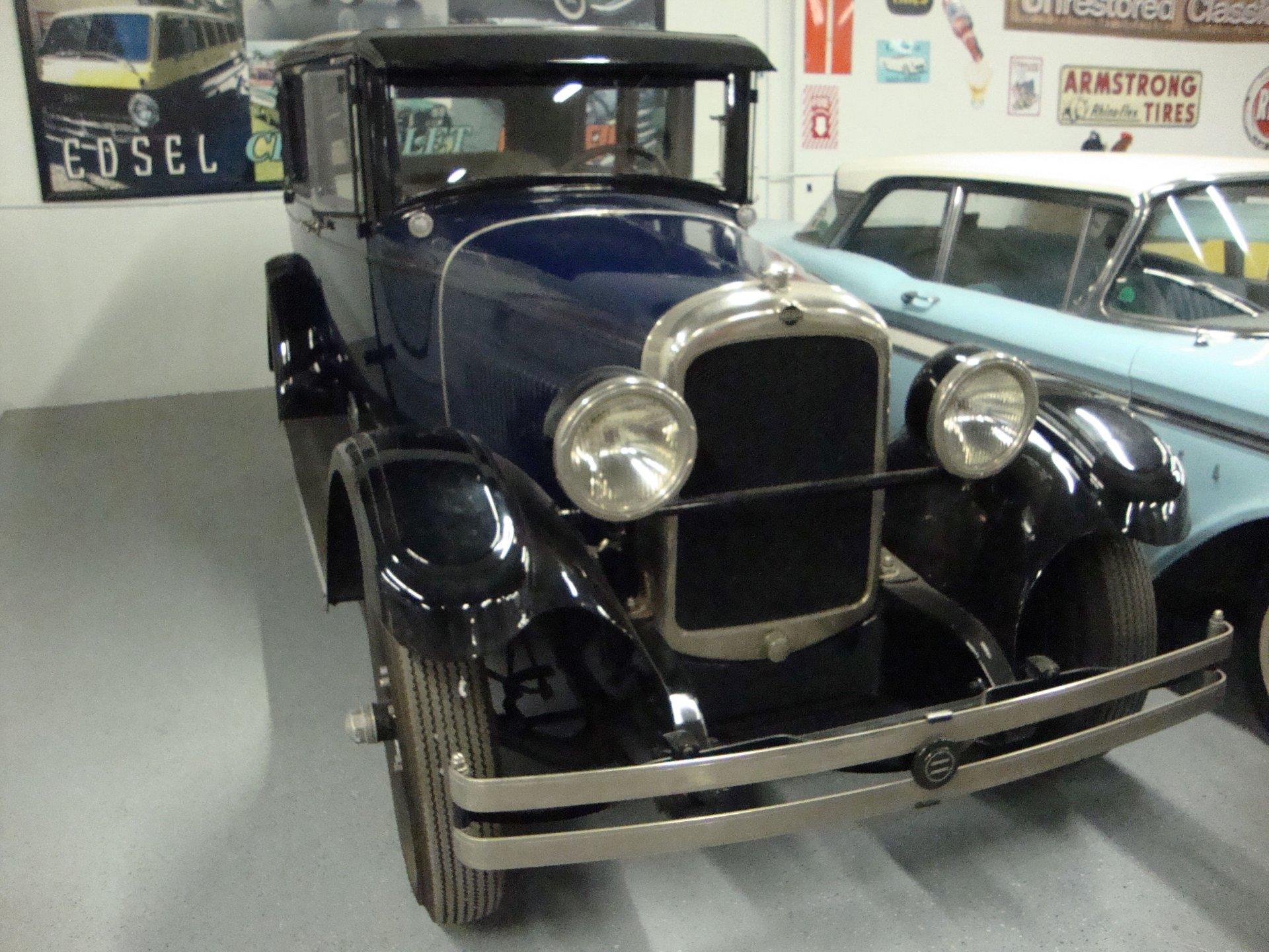 1928 nash sedan