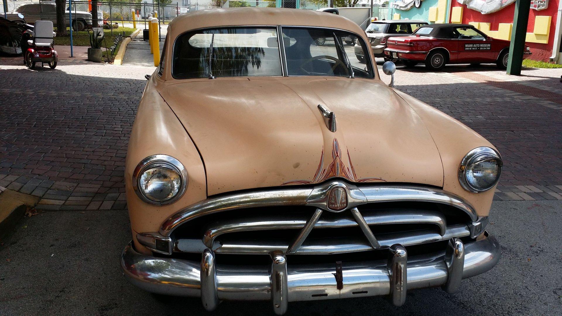 1951 hudson 688