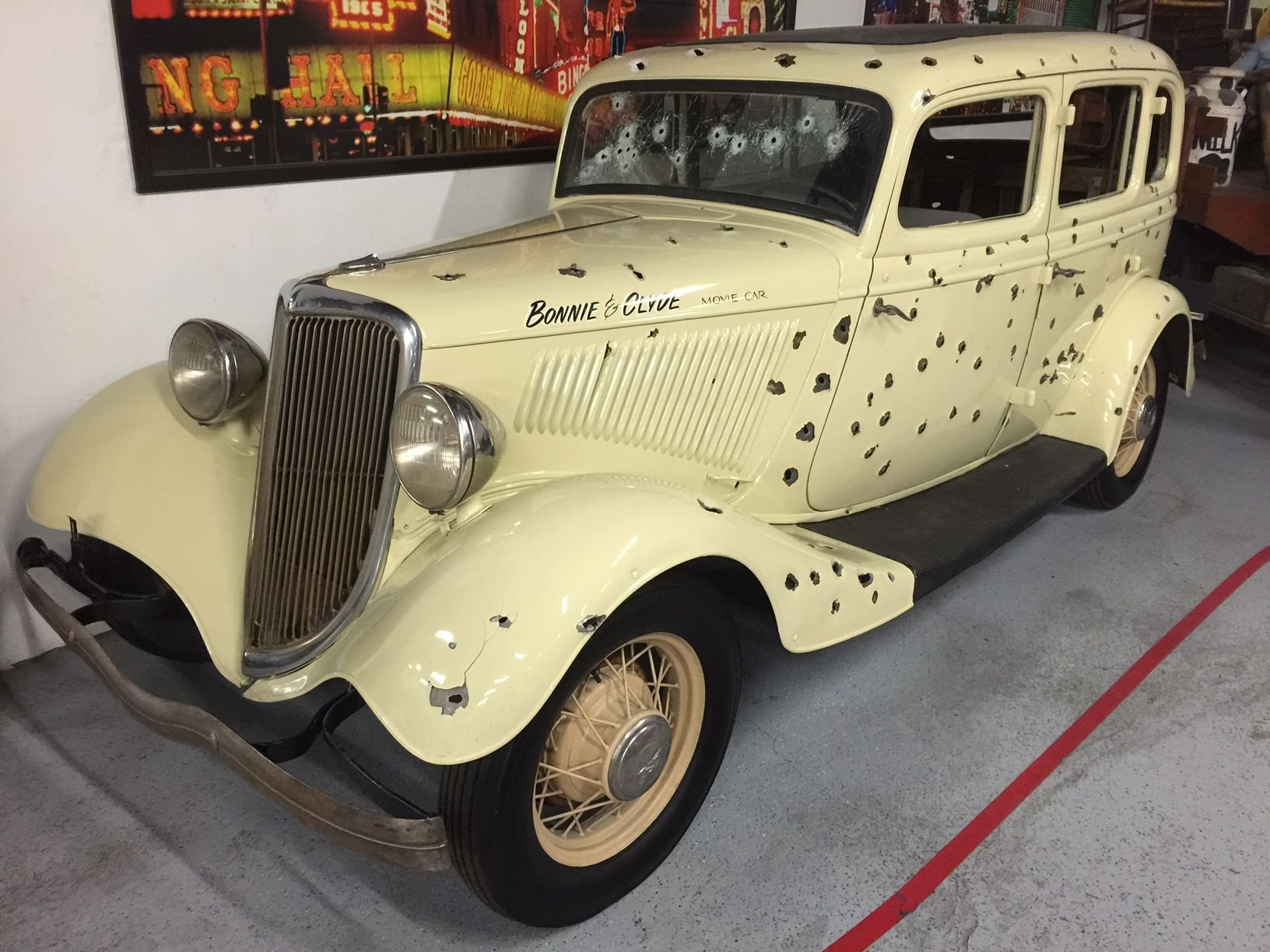 1934 ford 4d