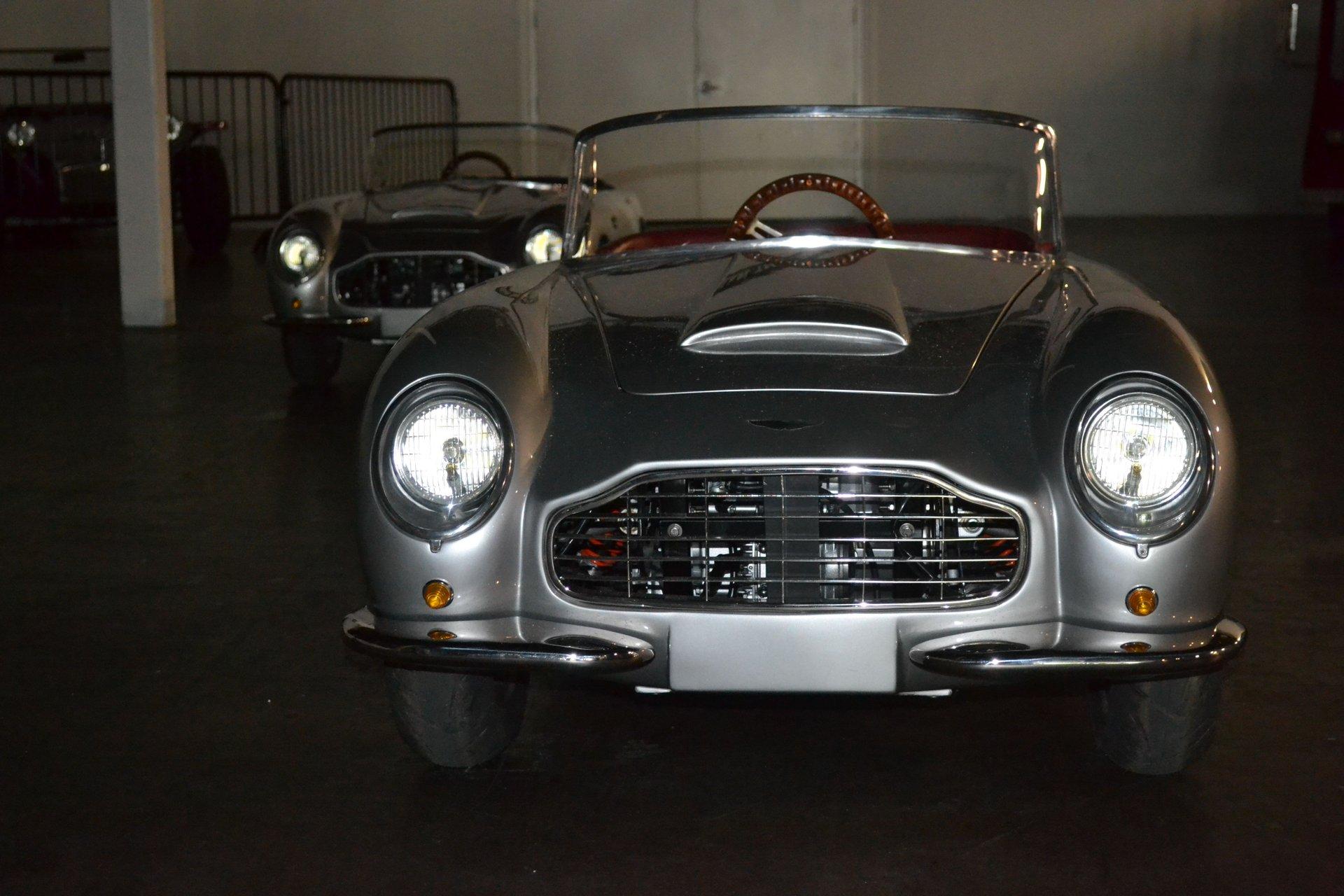 Db5 toy car