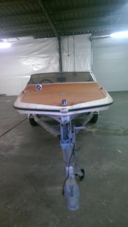 1972 glastron boat