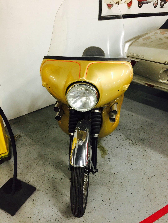 1965 bsa a65