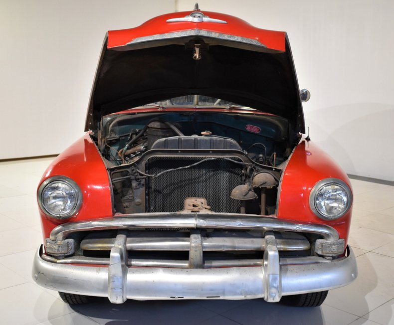 1952 Plymouth Cranbrook