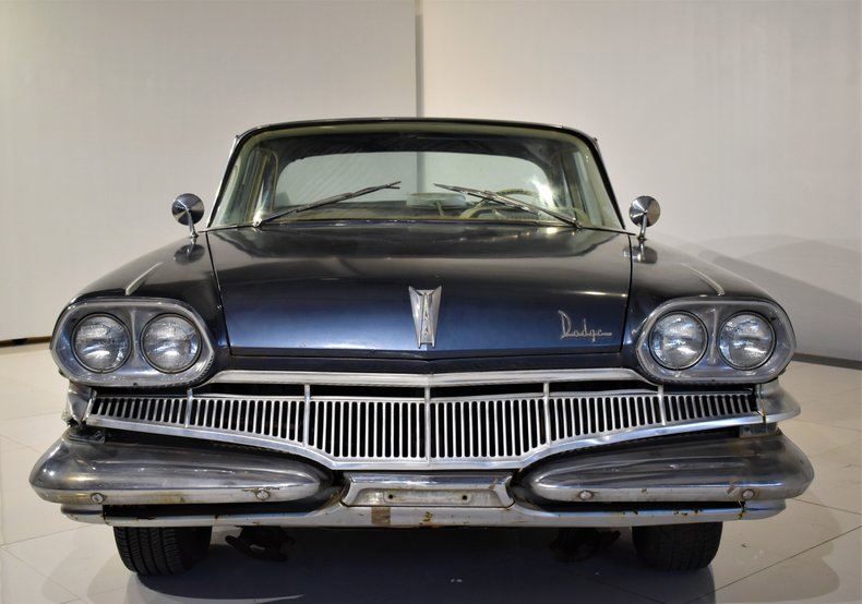 1960 Dodge SENECA