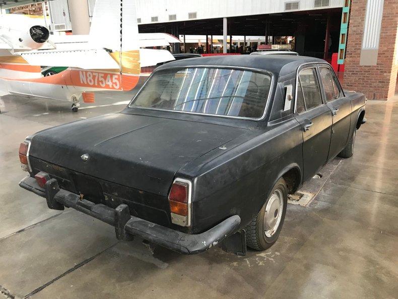 1978 GAZ VOLGA