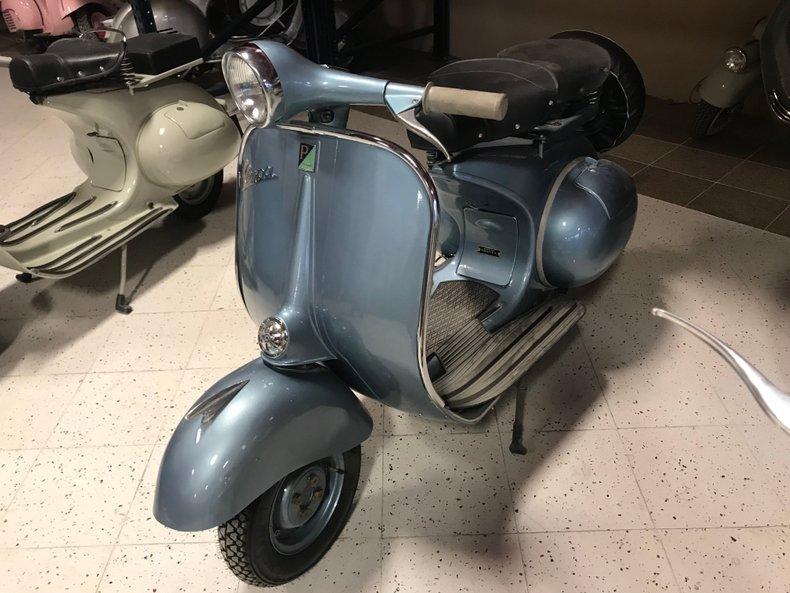 1958 VESPA MC