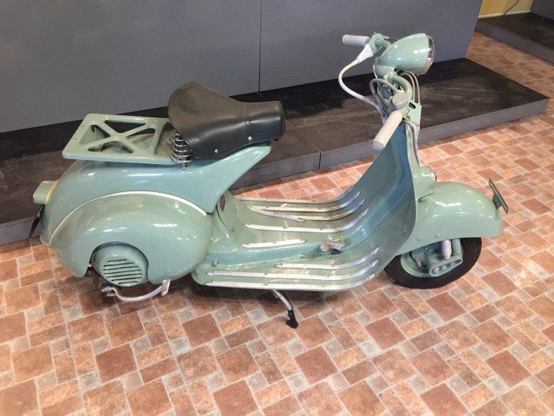 1954 VESPA  For Sale