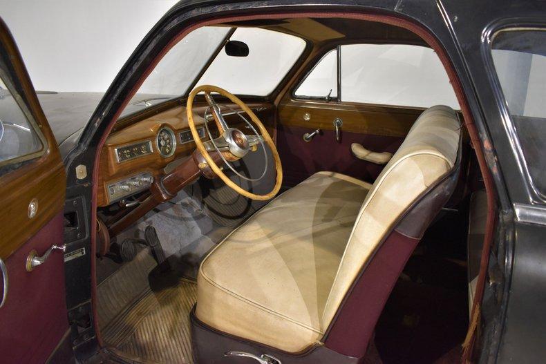 1949 DeSoto 2 - DOOR