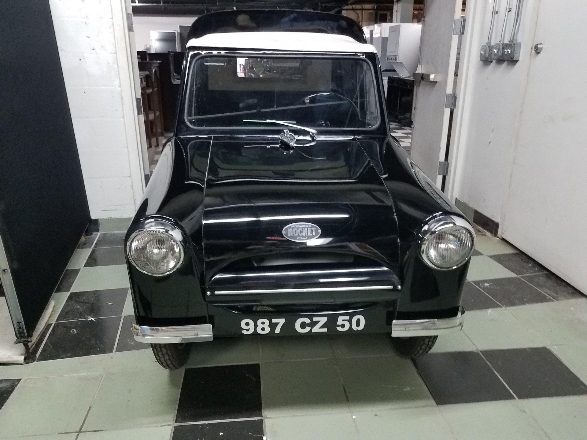 1956 mochet cm125