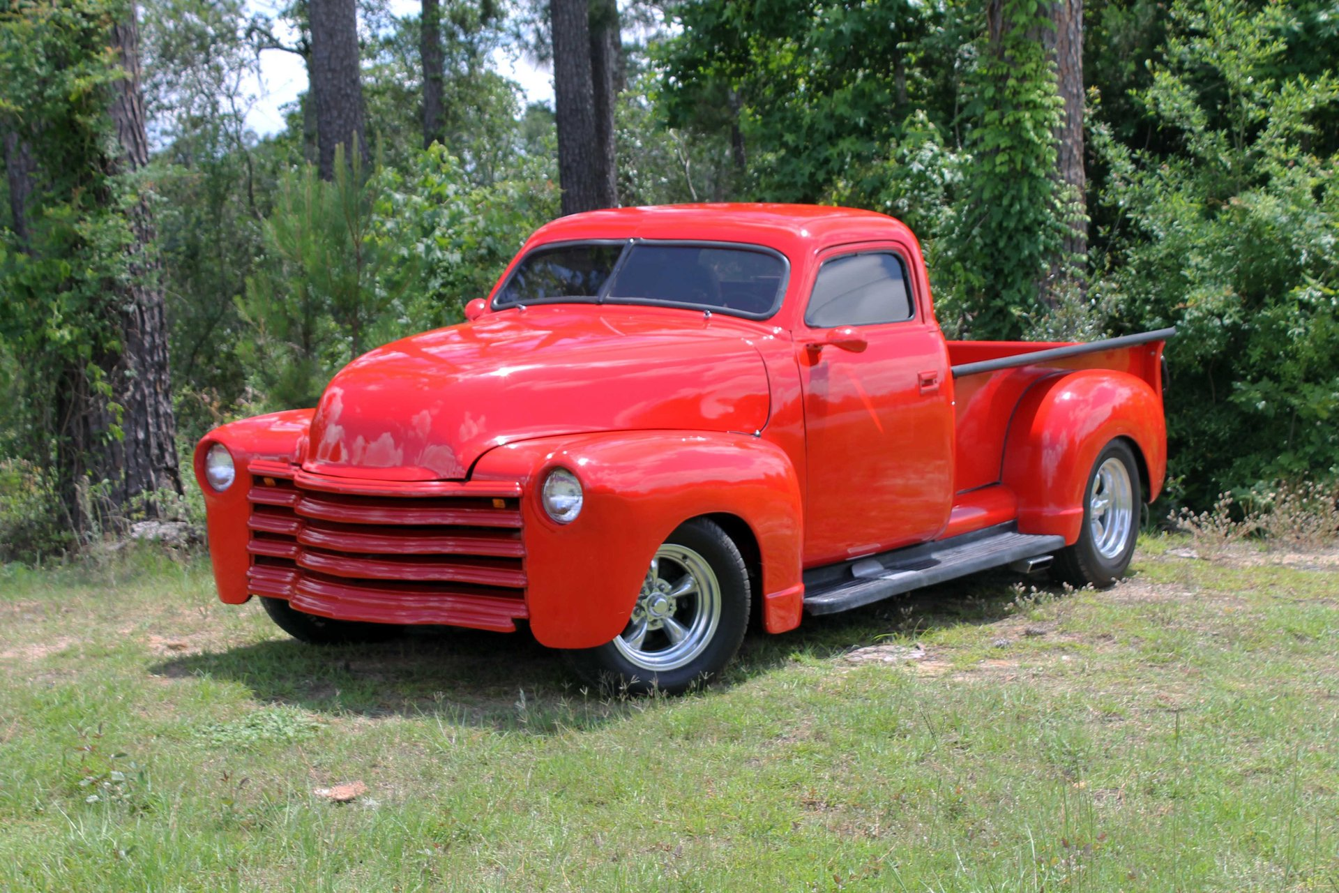 1951 Chevrolet 3100 Dicky Mac Motors Pickup Truck For Sale