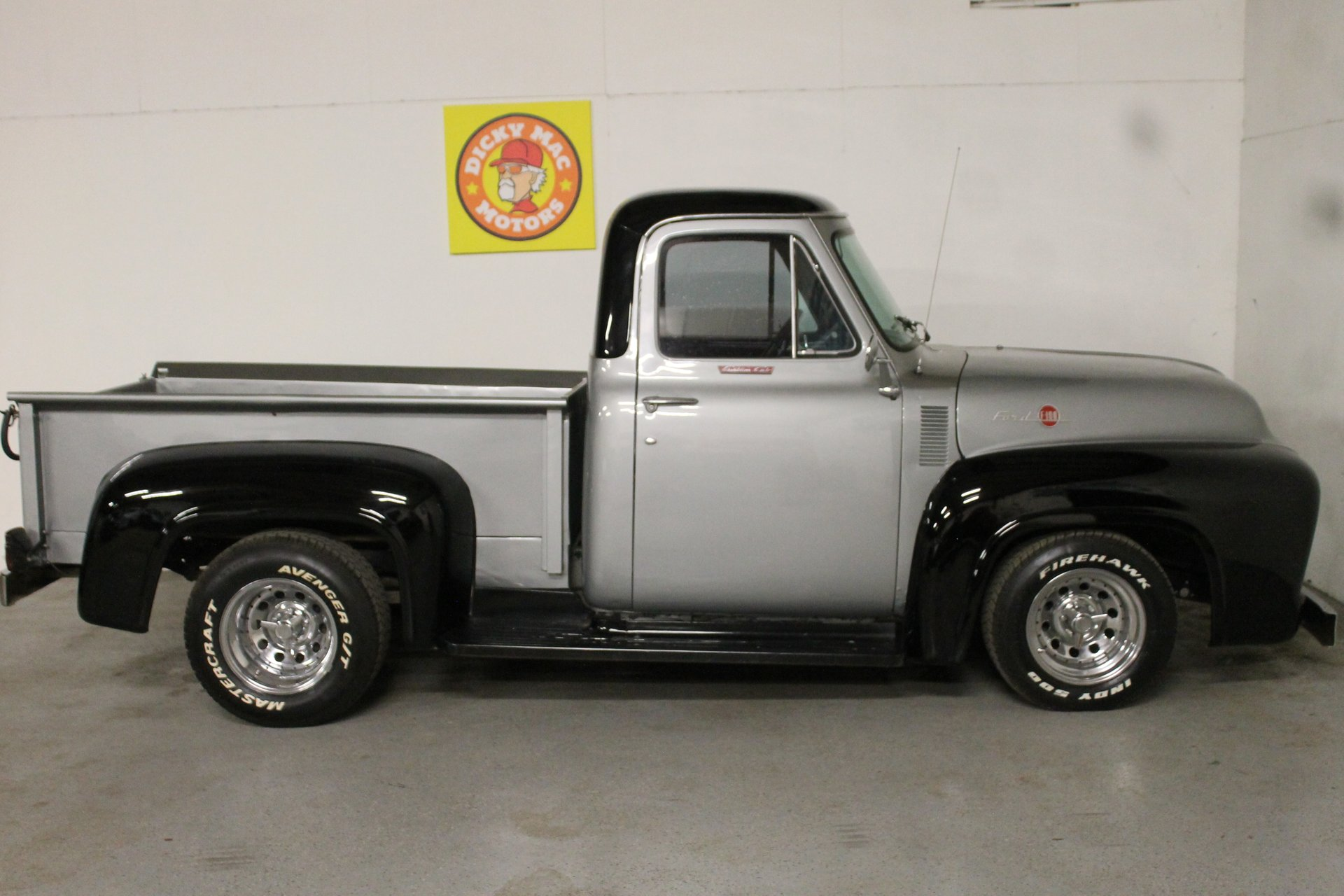 1955 Ford F100 for sale #112375 | MCG