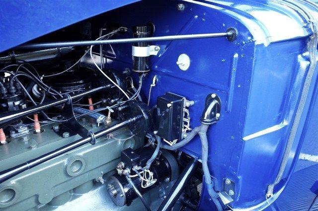 1936 lasalle engine