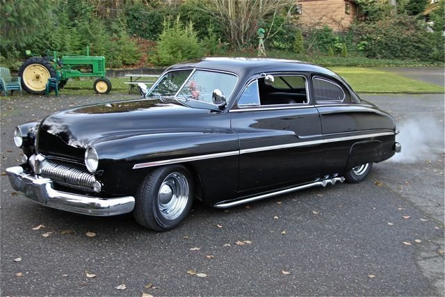 1949 Mercury FULL