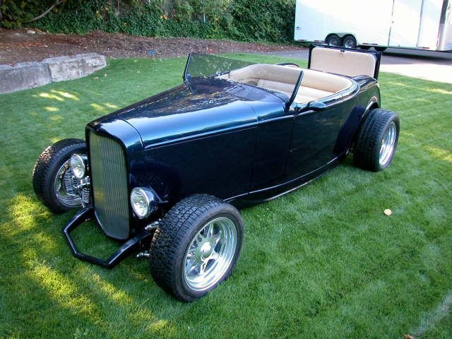 1932 Ford HIGH