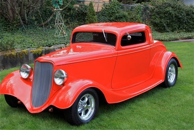 1933 Ford 3