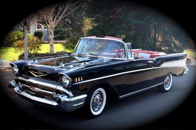 1957 Chevrolet Bel-Air