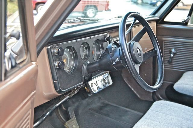 1968 Chevrolet Chevrolet