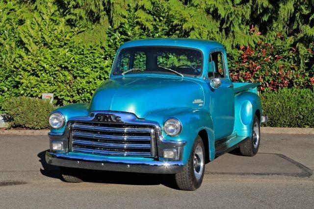 1954 GMC 5