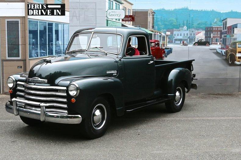 1950 CHEV 5