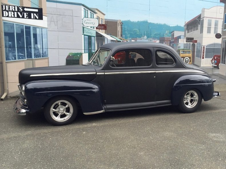 1947 Ford 302