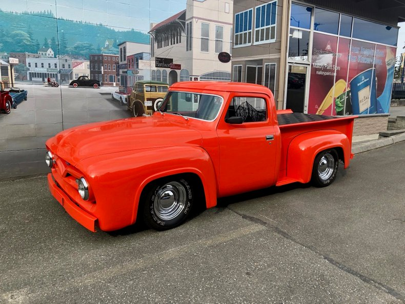 1954 Ford F-1