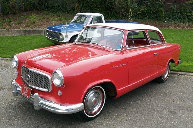 1958 Rambler American