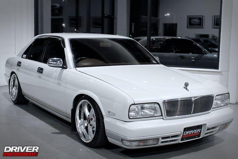 1993 Nissan Y32 CIMA V8 VIP