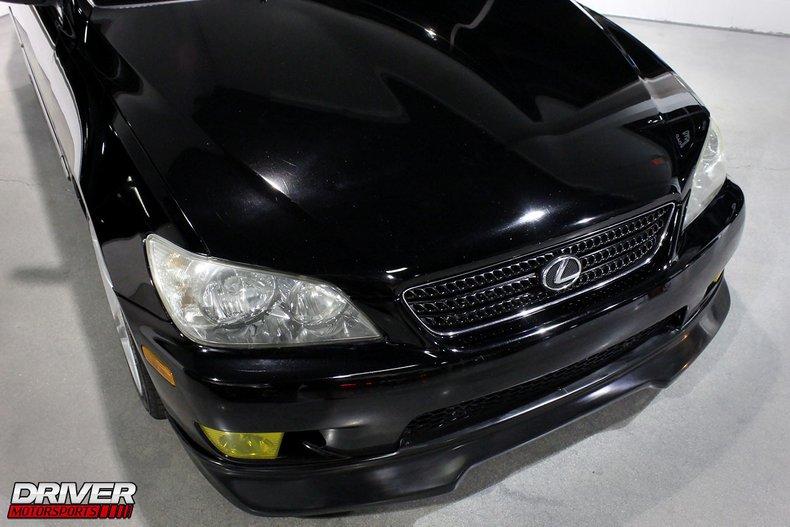 2005 Lexus IS300 Big Single 2JZ-GTE for sale #167138 | Motorious