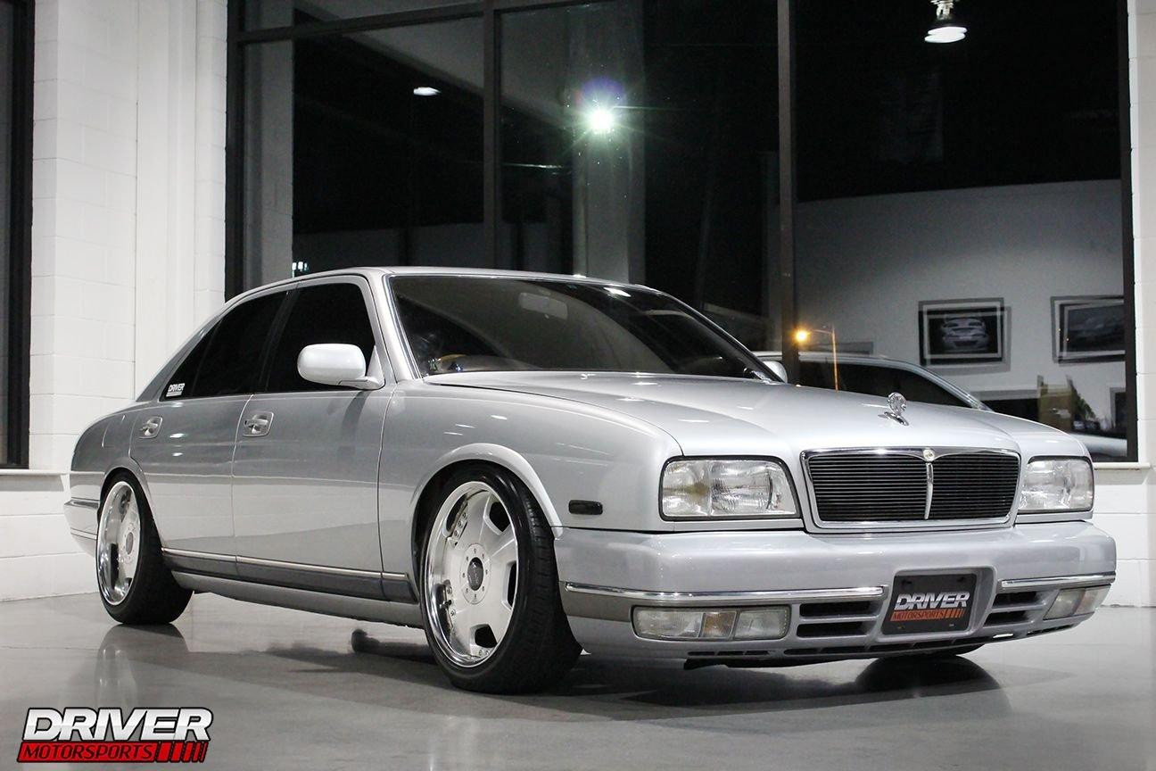 1994 nissan cima turbo vip