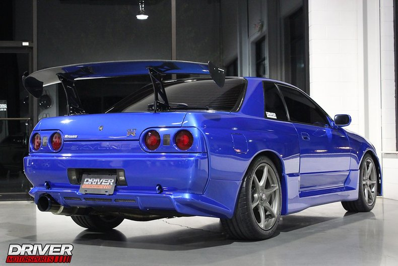 1990 Nissan R32/R34 Skyline GTR for sale #176183 | Motorious