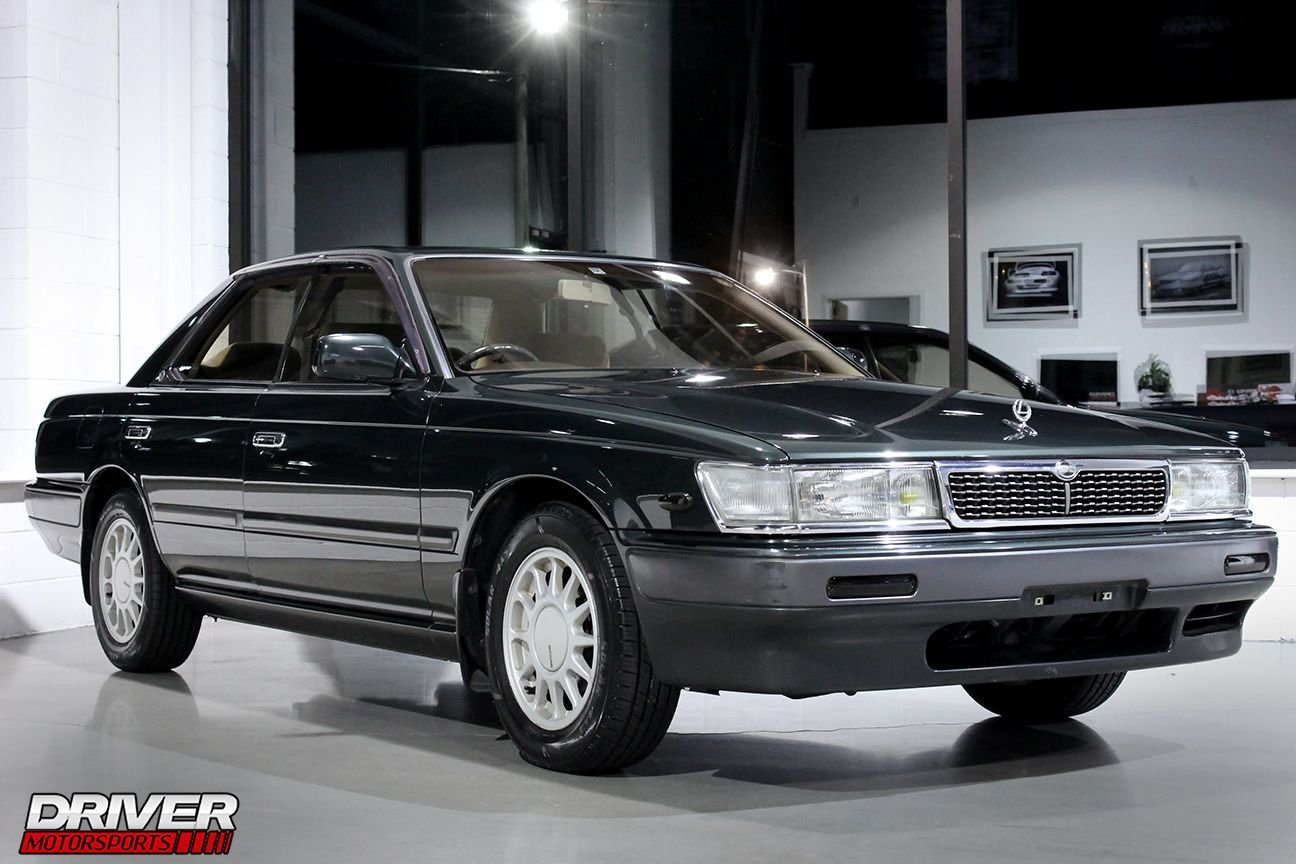 1990 nissan c33 laurel 5 speed turbo