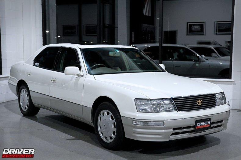 1996 Toyota Celsior UCF21