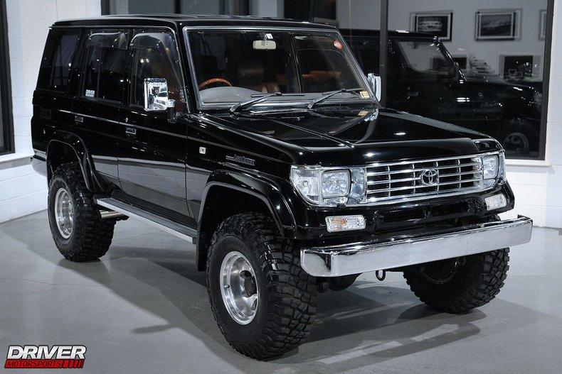 1995 Toyota Prado
