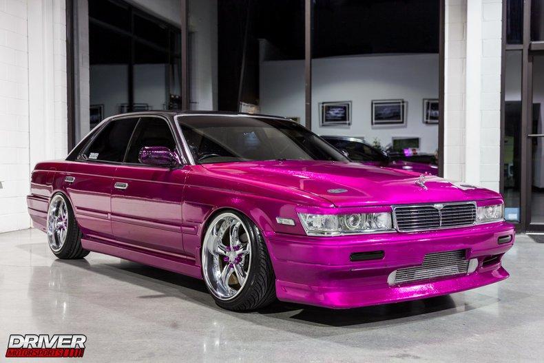 1990 Nissan Laurel Club-L For Sale