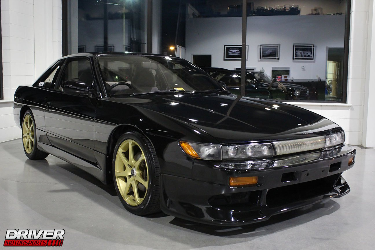 1991 nissan s13