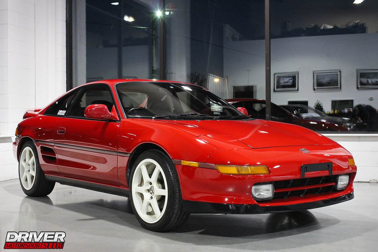 1992 turbo mr2 gt