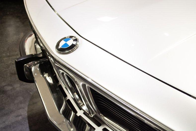 1975 BMW 3.0 CSI