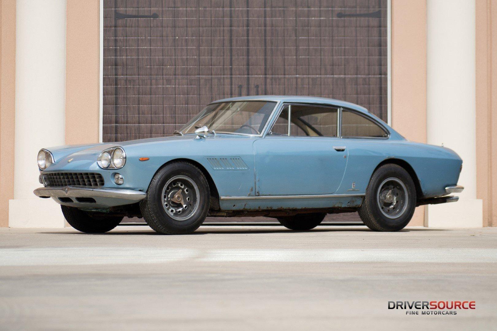 1964 ferrari 330 gt 2 2