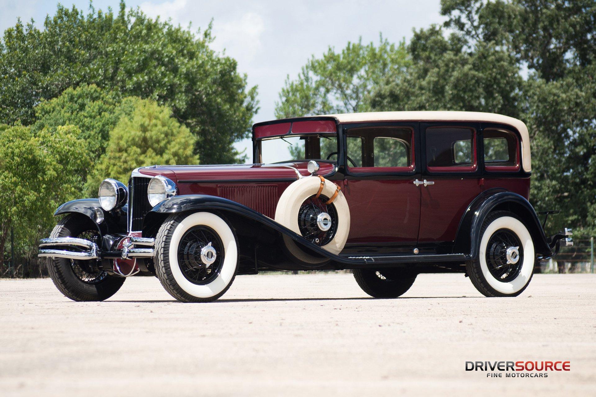 1929 cord l 29