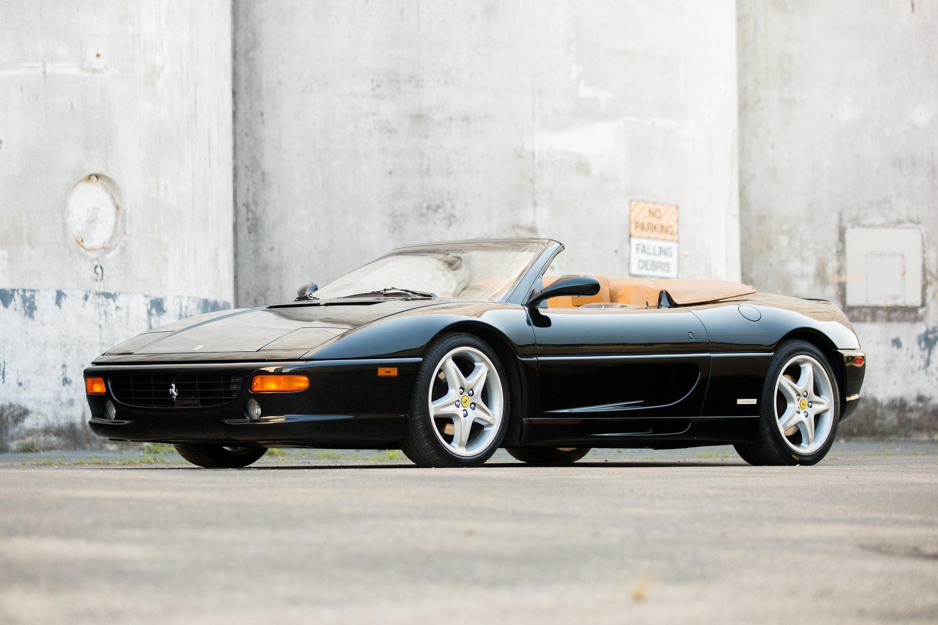 1994 ferrari 355