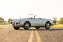For Sale 1958 Alfa Romeo Giulietta